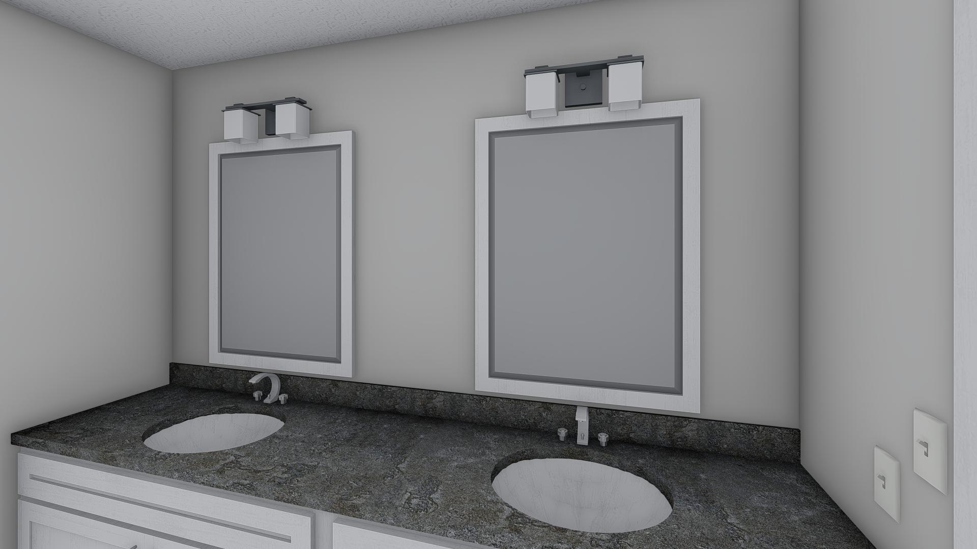 VA-103498 Render_Master Bath 1